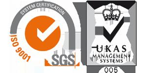 SQS materiál minősítés